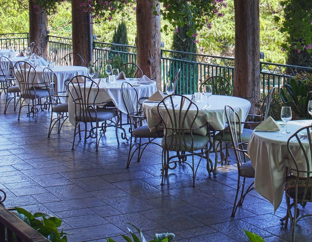 Vineyard Rose Restaurant Temecula Restaurant