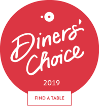 Diner Choice 2019