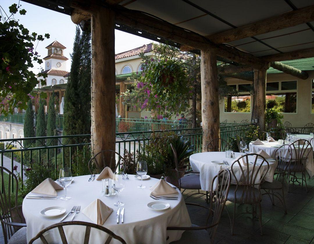 Temecula Fine Dining Menus South Coast Winery